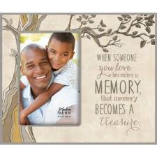 Memory Frame Sympathy