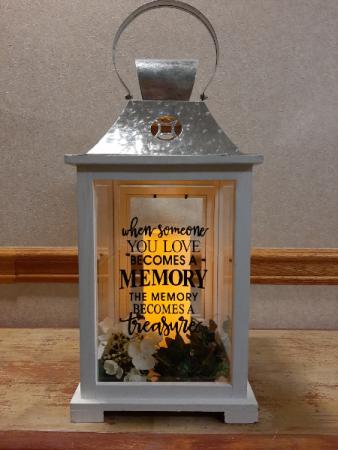 Memory Lantern Lantern