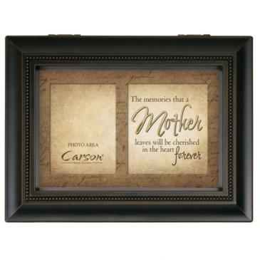 Memory-Music Box Mother Memories Carson Memory/Music Box
