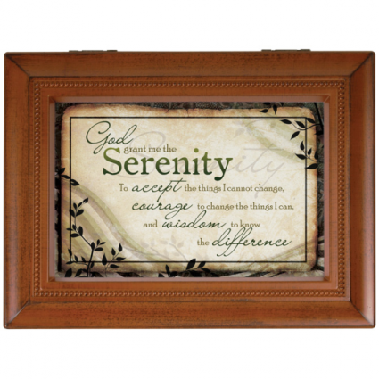 Memory-Music Box/Serentiy Prayer Memory-Music Box/Serentiy Prayer