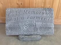 Memory of a Farmer