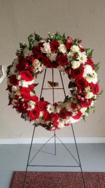 Memory Wreath