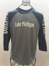 Men's Longsleeve Shirt Front