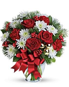 Merry Beautiful Bouquet Bouquet