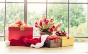Merry  Christmas !!!~  in Osoyoos, BC | POLKA DOT DOOR