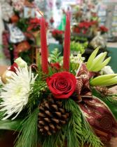 Merry Christmas  Table