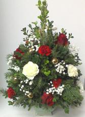 Merry Christmas Tree