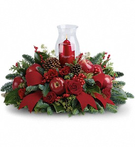 Merry Magnificence  in Bedford, NH | DIXIELAND FLORIST & GIFT SHOP INC.