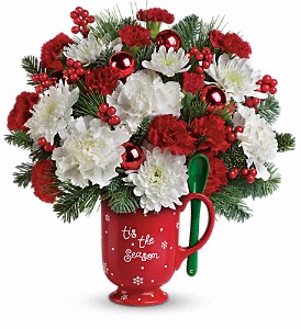 Merry Mug specials of the Day in Duluth, GA | FLOWER EXPRESSION