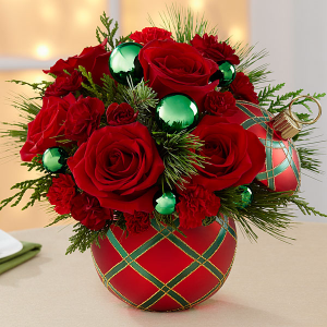 Merry  Ornament  in Beaumont, TX | PETALS FLORIST