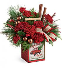 Christmas *Merry Vintage