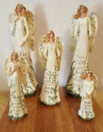 Message Angels gifts