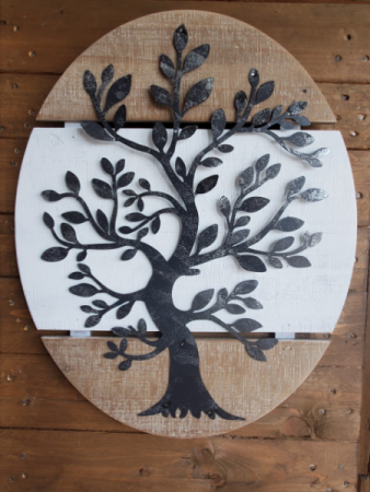Metal and Wood Giftware