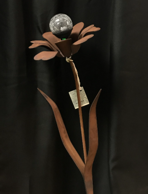Metal Art  in Yankton, SD | Pied Piper Flowers & Gifts