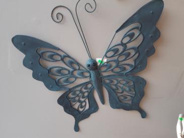 Metal Butterfly Best Seller