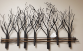 Metal tree Giftware
