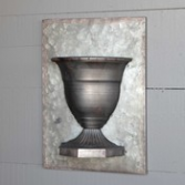 Metal Wall Urn Gifts