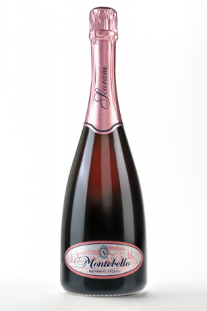 Metodo Classico Brut Rose CÀ MONTEBELLO in Longwood, FL | Novelties By Nadia Flowers & More