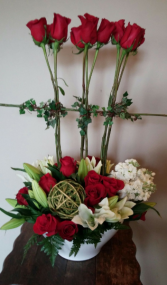 Mi Amor Bouquet