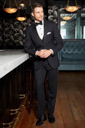 Michael Kors Legacy Wedding Tux