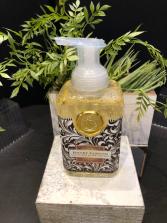 Michel Design foaming soap - Honey Almond
