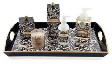 Michel Design Works Honey Almond