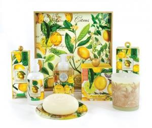 Michel Design Works Lemon Basil In Prairieville La Libbys