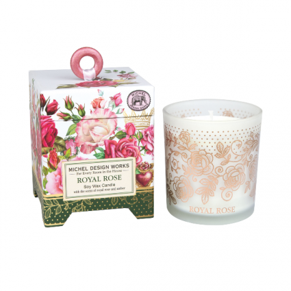 Michel Design Works Soy Candle