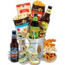 MicroPub Sampler Craft beer basket