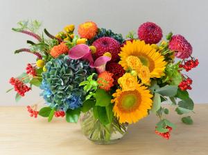 Mid-Summer Dance   in Oakville, ON | ANN'S FLOWER BOUTIQUE-Wedding & Event Florist