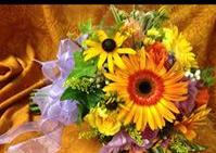 Mid Summer's Dream Bridal Bouquet