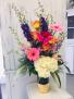 Midas Blooms Floral Arrangement