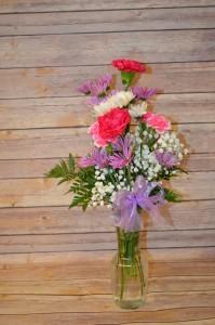 Midi Mix Vase Everyday, Thinking of you, Birthday