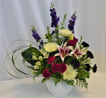 MIDNIGHT MAGIC SYMPATHY ARRANGEMENT