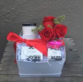 Milk & Honey Gift Box