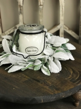 milkhouse candle 160z.