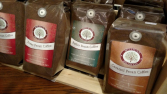Millican Pecan Co. Coffee Gift Item