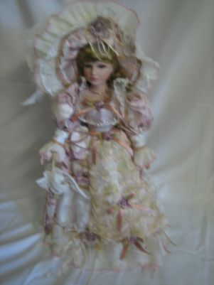 Millie ,18 victorian dollls Gift items