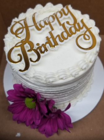Stupendous Mini Birthday Cake Mini Cakes In Nashville Ar Picalily Flowers Funny Birthday Cards Online Inifofree Goldxyz