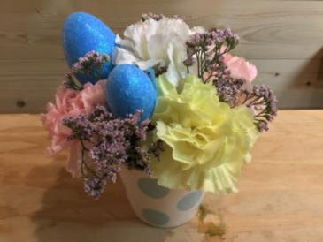 Mini Easter Delight