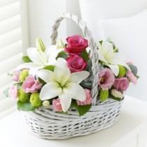 Mini Mouse Bouquet Baby Arrangement