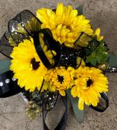 Mini Sunflower prom