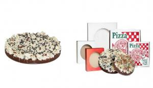 Mini Supreme Pizza with Chocolate Chips Gourmet Food in Croton On Hudson, NY | Cooke's Little Shoppe Of Flowers