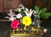 Miniature Garden  Vase