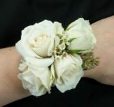 Miniature Rose  Corsage