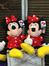 Minnie Mouse Stuffed Animal Stuffed Animal