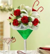 Mint-A-Lini Arrangement