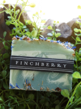 Mint Condition Finchberry Soap Beauty & Bath Products
