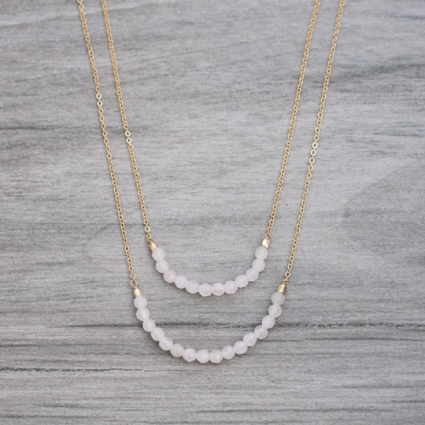 Mirage Necklace  Glee Jewelry
