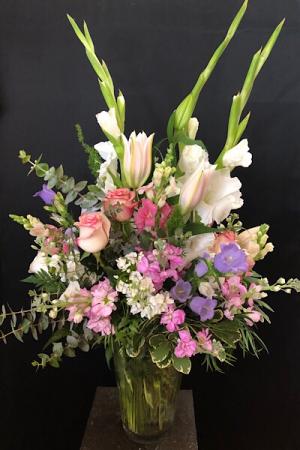 Lovely Memories vase Vase